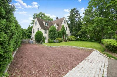 38 OVAL AVE, Greenwich, CT 06878 - Photo 1
