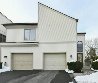 12 SPINDLE HILL RD APT 1A, Wolcott, CT 06716 - Photo 1