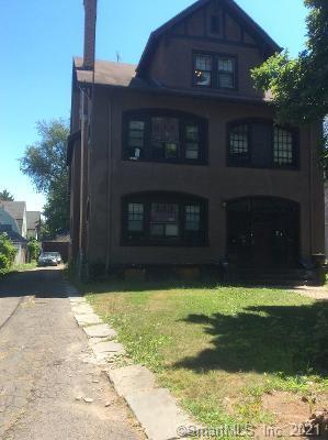 304 EDGEWOOD ST, Hartford, CT 06112 - Photo 1