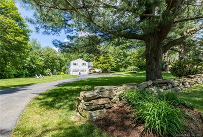 74 PEACEABLE HILL RD, Ridgefield, CT 06877 - Photo 1