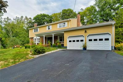 10 BROOKFIELD DR, East Lyme, CT 06333 - Photo 1