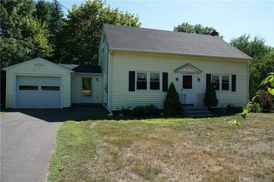 10 MARK DR, Coventry, CT 06238 - Photo 1