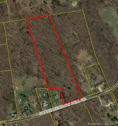 1 SNAKE MEADOW HILL RD, Sterling, CT 06377 - Photo 2