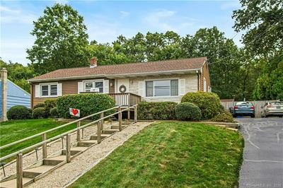 52 TEECOMWAS DR, Montville, CT 06382 - Photo 1