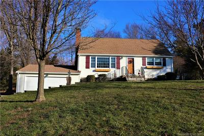 8 CRICKET LN, East Granby, CT 06026 - Photo 1