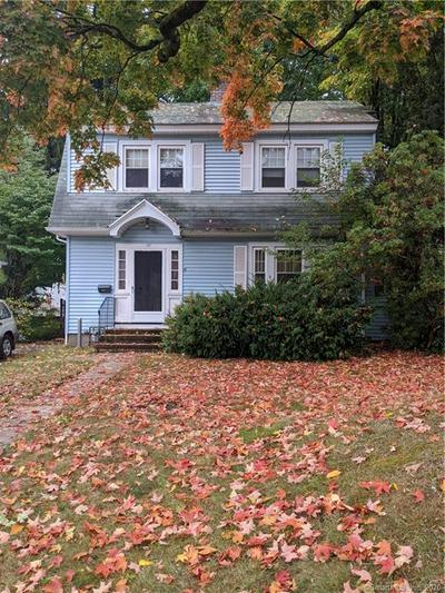 111 WHITMAN AVE, West Hartford, CT 06107 - Photo 1