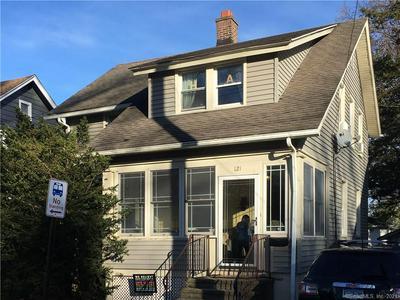 121 CONCORD ST, New Haven, CT 06512 - Photo 1