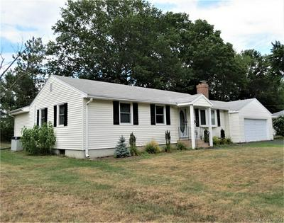 182 OLD FARM DR, Newington, CT 06111 - Photo 1