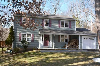 65 ARROWHEAD WAY, Woodbury, CT 06798 - Photo 1