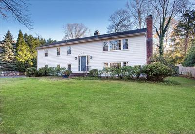 220 OLD STAMFORD RD, New Canaan, CT 06840 - Photo 1