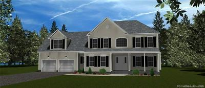 30 ARBOR WAY # LOT, Suffield, CT 06078 - Photo 1