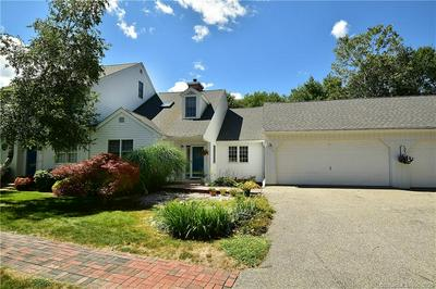 5 LIBERTY DR # 5, Mansfield, CT 06250 - Photo 1