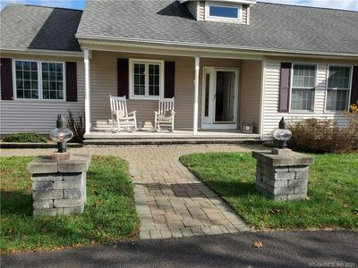 27 LINCOLN RD, Cromwell, CT 06416 - Photo 2