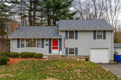 38 WYNDING HILLS RD, East Granby, CT 06026 - Photo 1