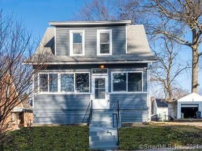 158 HAROLD ST, Hartford, CT 06112 - Photo 1