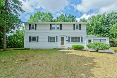 8 JOAN DR, Enfield, CT 06082 - Photo 2