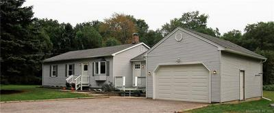 61 CALVIN BURNHAM RD, Hampton, CT 06247 - Photo 1