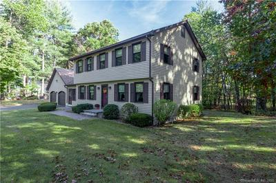 12 POND VIEW LN, Suffield, CT 06093 - Photo 2