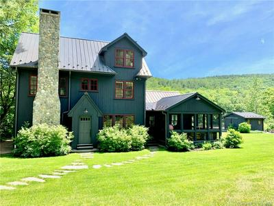 420 W RIVER RD, Barkhamsted, CT 06063 - Photo 1