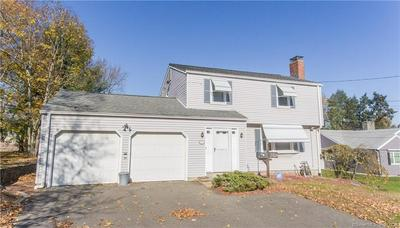 381 PROSPECT ST, Wethersfield, CT 06109 - Photo 1