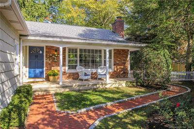 12 RELAY PL, Greenwich, CT 06807 - Photo 2