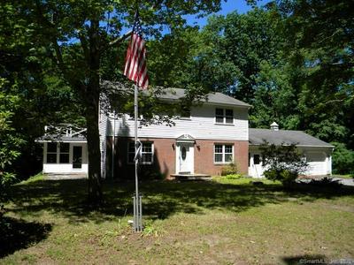49 HARD HILL RD, Woodbury, CT 06798 - Photo 1