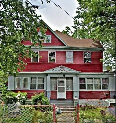 85 OAKLAND TER # 3, Hartford, CT 06112 - Photo 1