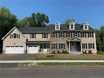3 DYLAN DR, Suffield, CT 06078 - Photo 1