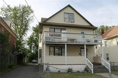 55 STERLING ST, Hartford, CT 06112 - Photo 1
