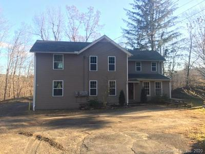 48 CLAIRE HILL RD # B, Burlington, CT 06013 - Photo 1