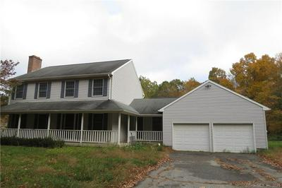 64 OLD COLCHESTER RD, Lebanon, CT 06249 - Photo 1