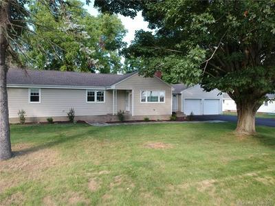 366 KENNEDY RD, Windsor, CT 06095 - Photo 2