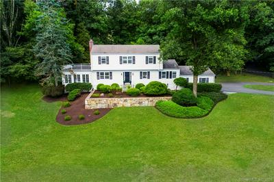 33 INDIAN CAVE RD, Ridgefield, CT 06877 - Photo 1