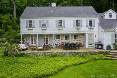 758 VALLEY RD, New Canaan, CT 06840 - Photo 2