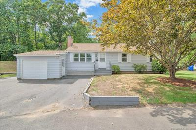 26 SPRUCE ST, Bloomfield, CT 06002 - Photo 1