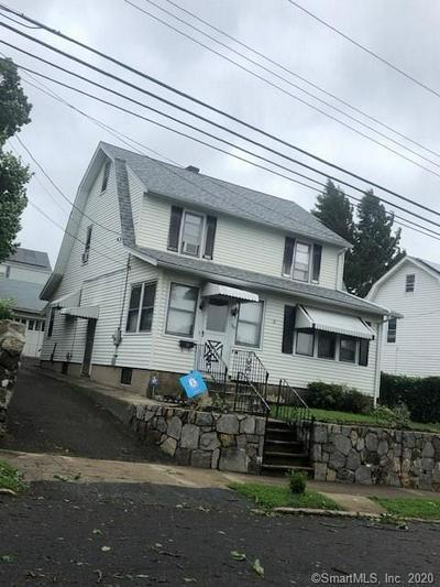 546 THORME ST, Bridgeport, CT 06606 - Photo 1