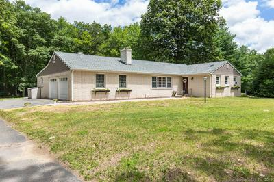 102 RUSSELL RD, Bethany, CT 06524 - Photo 1