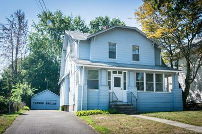 923 WEST BLVD, Hartford, CT 06105 - Photo 1