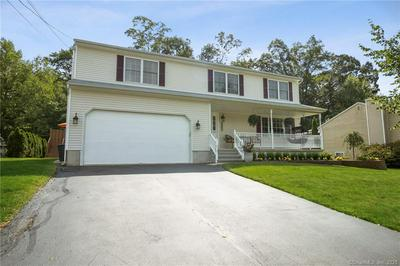 23 PEPPERMILL DR, West Haven, CT 06516 - Photo 2