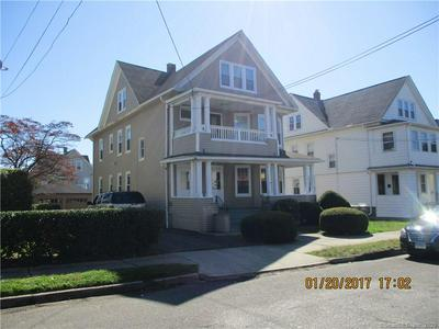 93 WADE ST, Bridgeport, CT 06604 - Photo 1