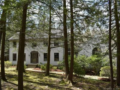 16 ORCHARD HILL RD, Canton, CT 06019 - Photo 2