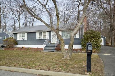 156 RED OAK RD, Bridgeport, CT 06606 - Photo 1