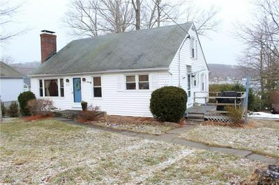 210 E WAKEFIELD BLVD, Winchester, CT 06098 - Photo 2