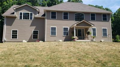 13 CHESTERBROOK LN, Andover, CT 06232 - Photo 2