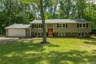 10 EASTVIEW TER, Tolland, CT 06084 - Photo 2