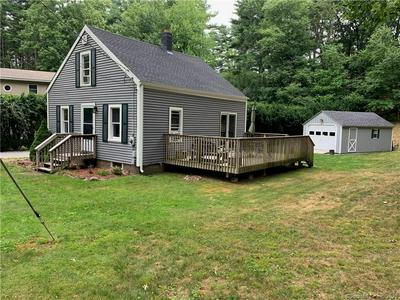 7 COOKE RD, Somers, CT 06071 - Photo 2