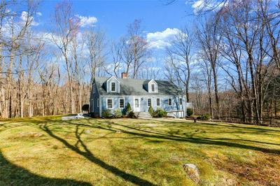 181 ADAMS RD, EASTON, CT 06612 - Photo 2
