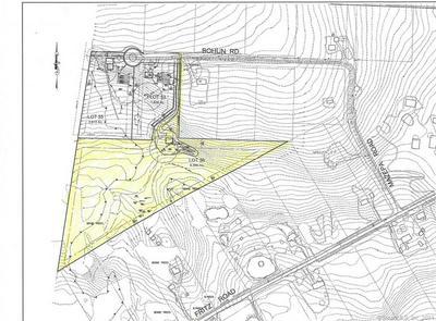 0 BOHUN MAP 45 LOT 15 ROAD, Colebrook, CT 06021 - Photo 2