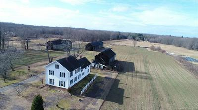 137 EAST STREET, SUFFIELD, CT 06078 - Photo 1