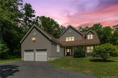 106A PINNEY ST, Colebrook, CT 06021 - Photo 1